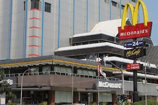 Lowongan Kerja Terbaru di Jakarta : McDonald's - Barista