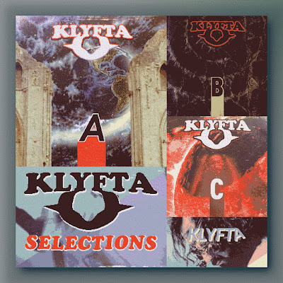 Cover art for Klyfta - Selections