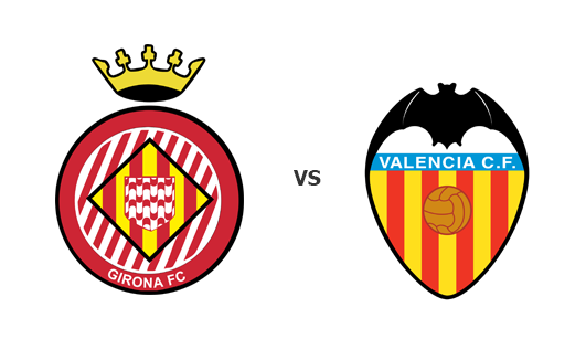 Girona vs Valencia Highlights 12 May 2018