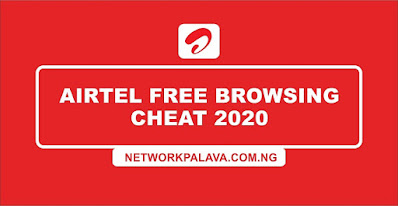 latest airtel freebrowsing cheat