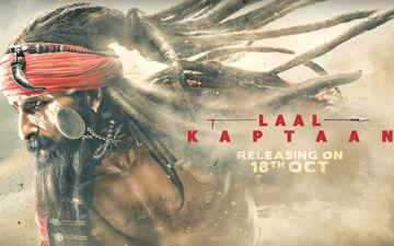 Laal kaptaan full Movie Download leaked Tamilrockers