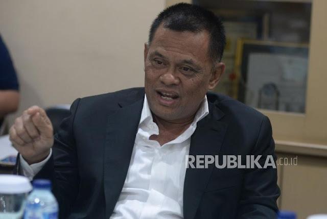 Gatot Mengaku Ditawari Prabowo Masuk Gerindra
