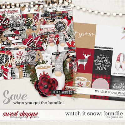 Watch It Snow: Bundle