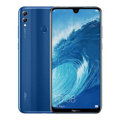 سعر و مواصفات هاتف جوال هونر 8 اكس ماكس \ Honor 8X Max في الأسواق