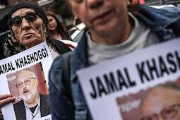 Mevlut Cavusoglu Says Saudi Government Has More Information About Khashoggi Killing