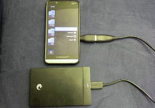 otg portable hard drive