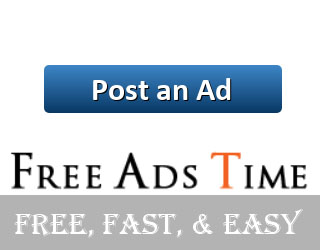 FreeAdsTime Classifieds
