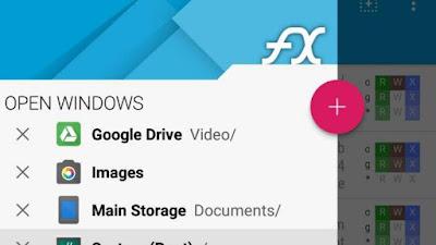 Google Play Store remove por engano o FX File Explorer por anúncios enganosos