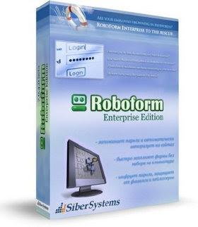 RoboForm 8.5.4.4 { Latest 2018 }