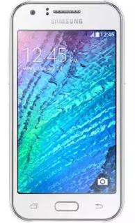 Full Firmware For Device Galaxy J1 SM-J100FZ