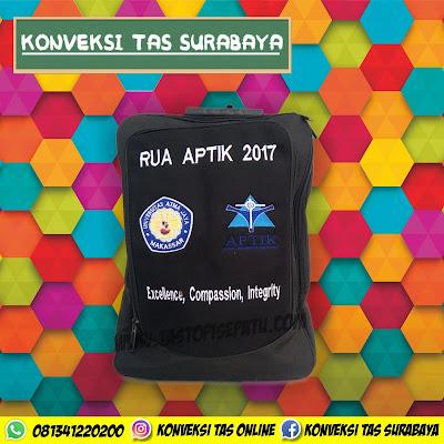 Jual tas ransel seminar kit, Harga tas ransel seminar kit di Surabaya Sidoarjo, pesan tas ransel seminar kit, konveksi tas ransel seminar kit