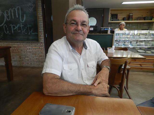 Resultado de imagem para prefeito osmar fonseca