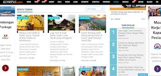 10 Website Referensi Tempat Wisata Indonesia