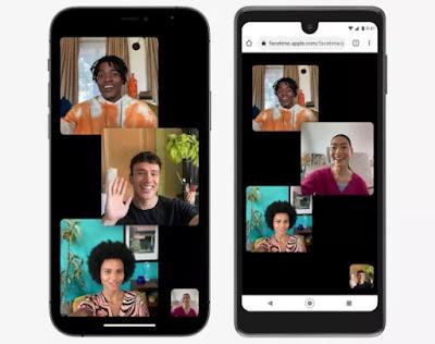 FaceTime Akan Segera Hadir di Android