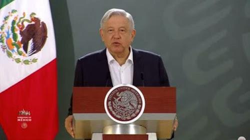 El Presidente Obrador confirma que El Mencho NO murió ni fue detenido