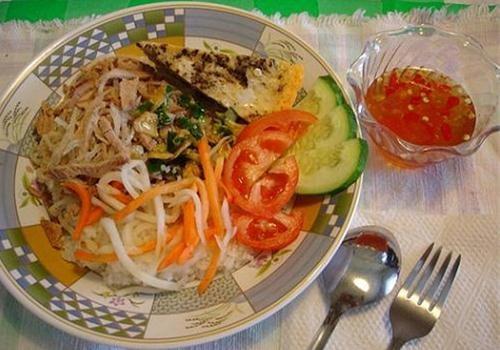 Những món ngon Sài Gòn - miền Tây 19