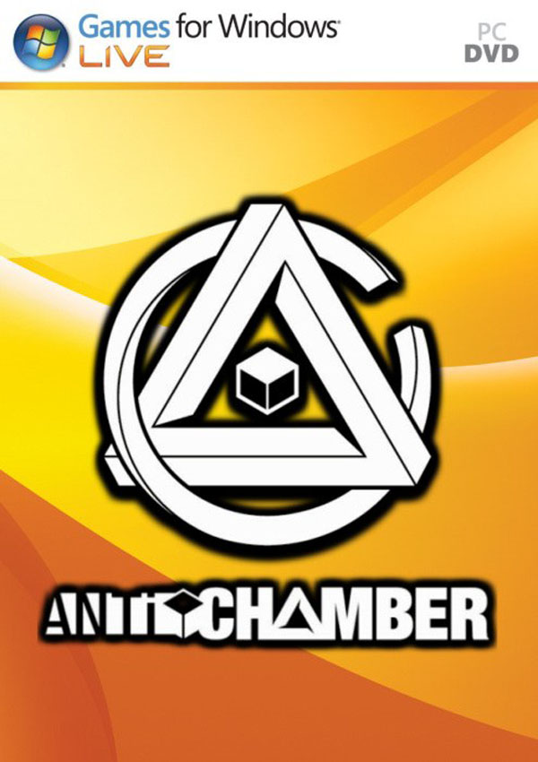 Antichamber Download Cover Free Game