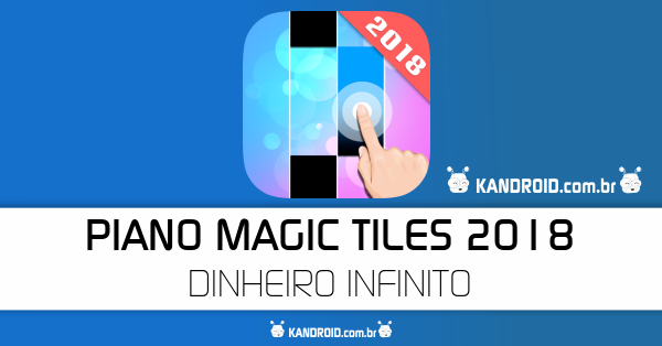 Music Piano 2018: Magic Tiles