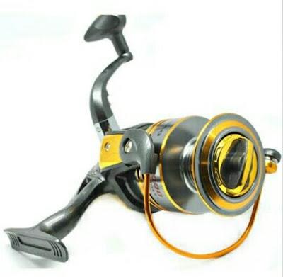 Reel Pancing Laut Debao DB6000A