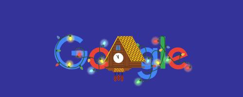 202 Yılbaşı nedir? Google'ın 2021 Doodle'ı