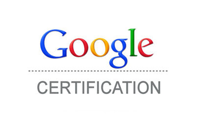 Is Google certification important for a career in Digital Marketing?