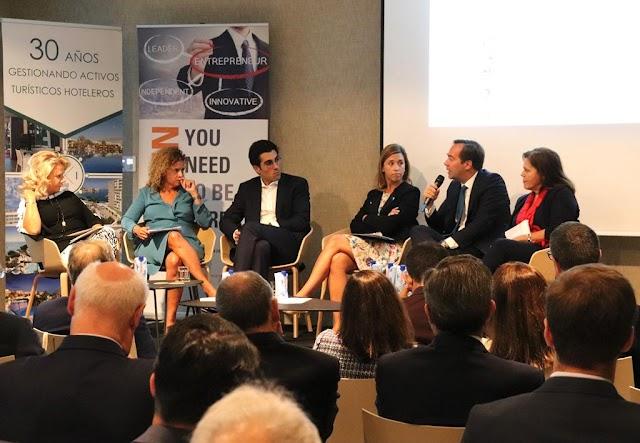 Transparencia, Acompañamiento, Digitalización, Riesgo Compartido y Sostenibilidad a todos los niveles, los retos de la gestión hotelera del Siglo XXI