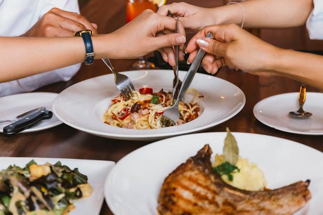 Nikmatnya-Makan-ala-Italia-Restoran-di-Plaza-Semanggi-Ini-Jadi-Pilihan-Utama