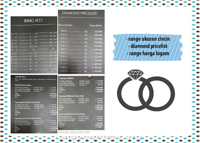 Pricelist Spilla Jewelry