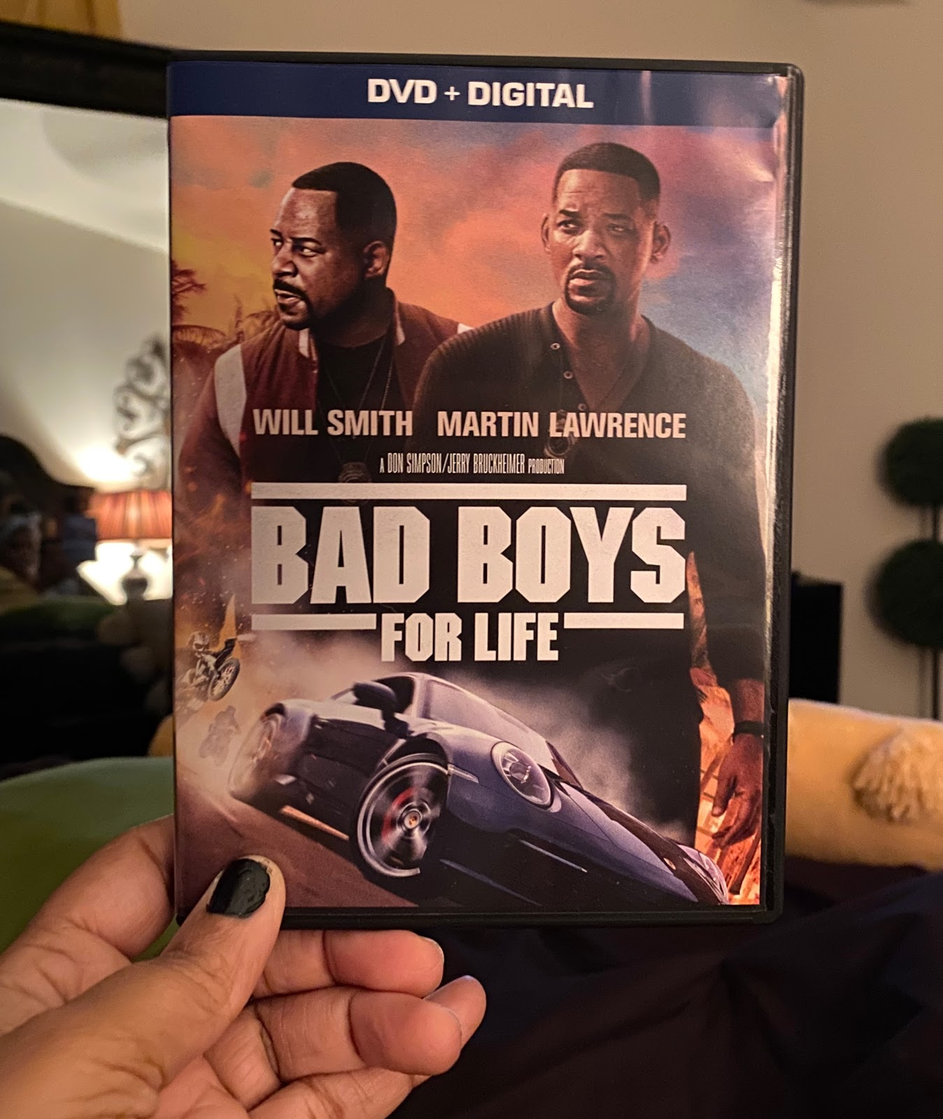 Favorite Movie Bad Boys For Life: Weekend Bits And Favorites: All The Junk That Helps Me Feel Good!