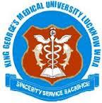 KGMC Lucknow Recruitment