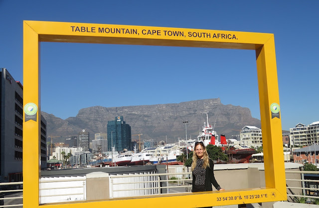 CAPE TOWN?S TOP ATTRACTIONS - ONE OF THE BIG 6