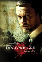 The Doctor Blake Mysteries: Series 1 (2016) Poster