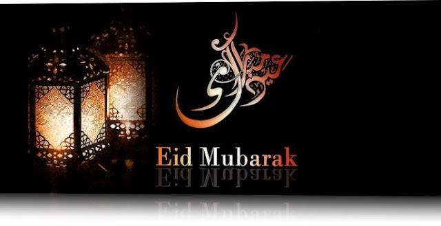 HAPPY EID FACEBOOK STATUS
