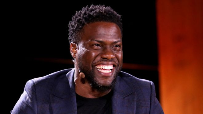 Oscars 2018: Kevin Hart takes on hosting duties