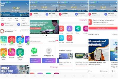 Kelebihan Aplikasi Quran Best Indonesia