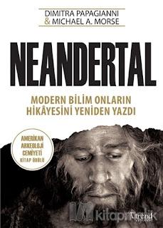 Neandertal - EPUB PDF İndir - Dimitri Papagianni