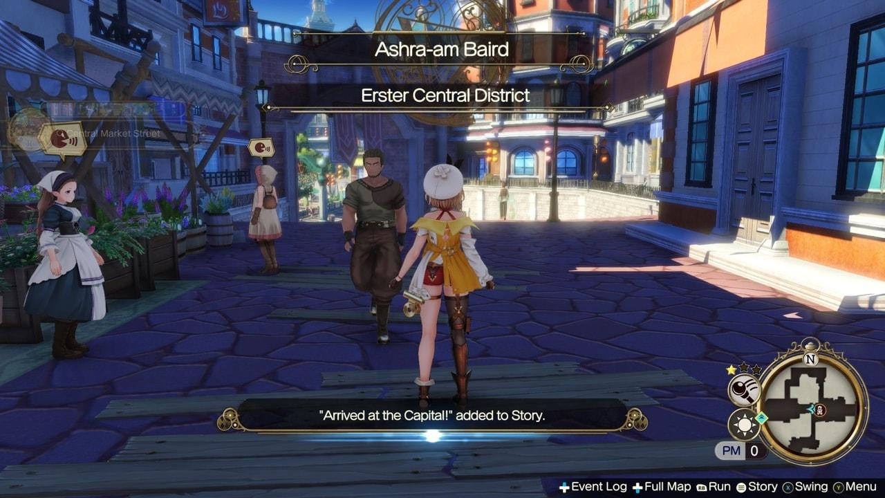 atelier-ryza-2-lost-legends-the-secret-fairy-pc-screenshot-01