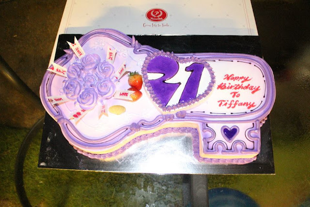 Pin Birthday Wishes Cousin Cake On Pinterest
