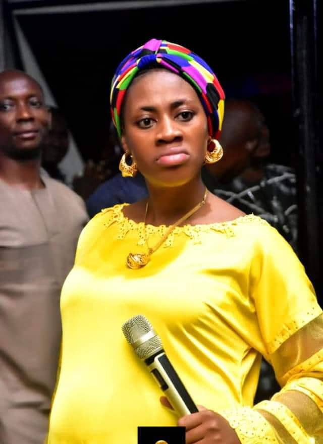 The Multifariousness Of Popular Abuja based Prophetess Rose Kelvin, A Philanthropist By Choice [Watch Video]