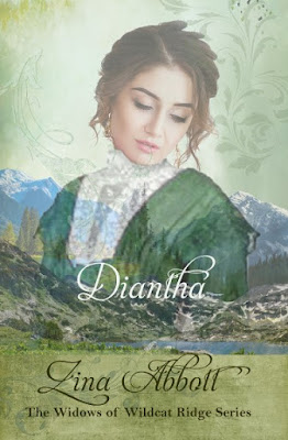 Diantha cover