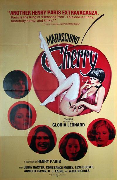 Maraschino Cherry (1978)