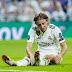 Luka Modric se declara culpado por delitos fiscais e aceita pena em forma de multa