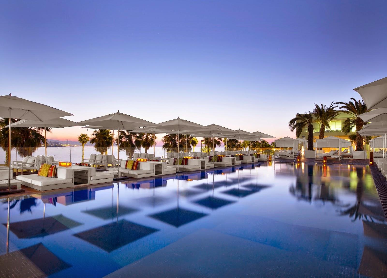 Rooms: Barcelona Hotels
