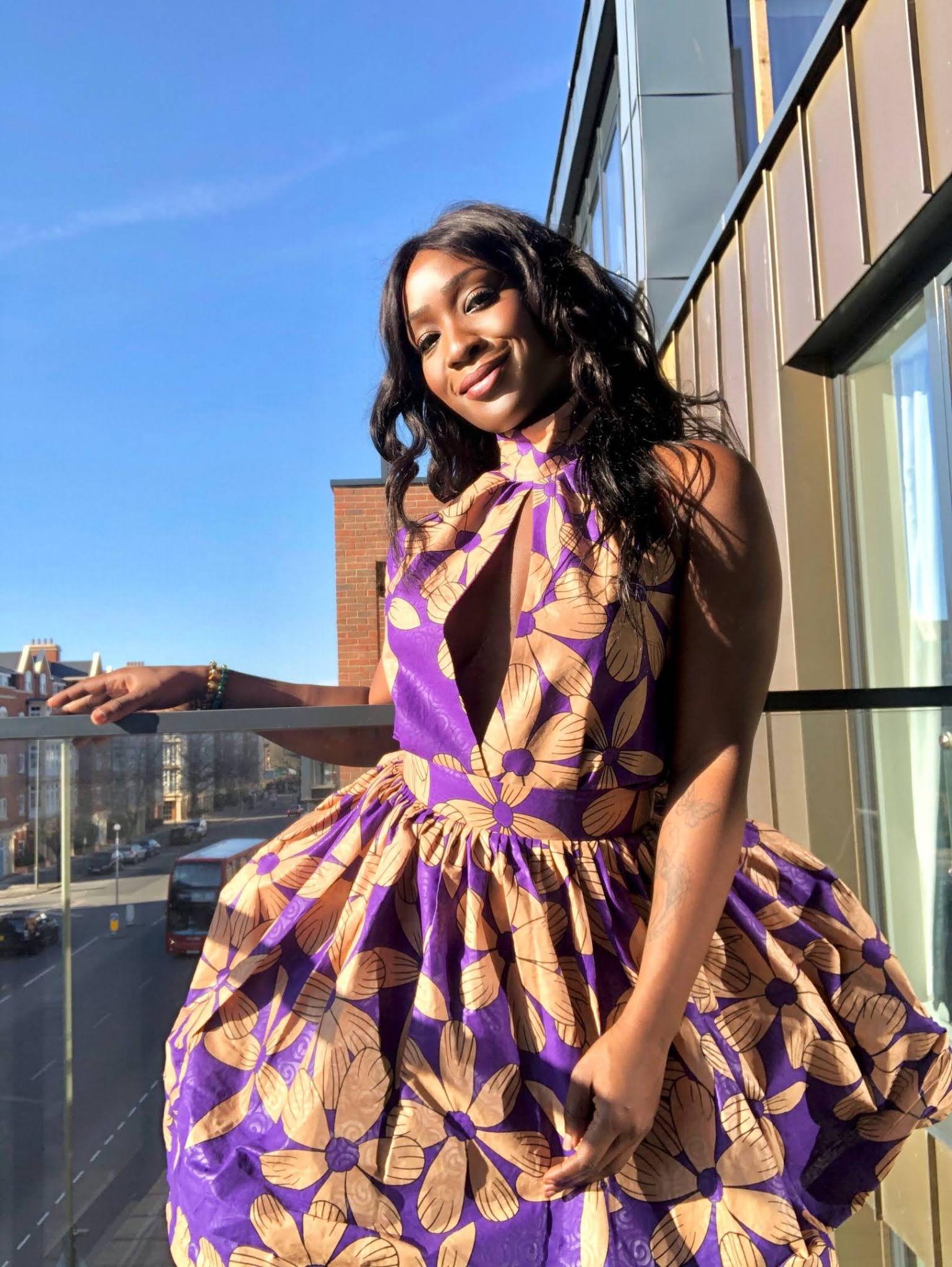 African Dresses UK