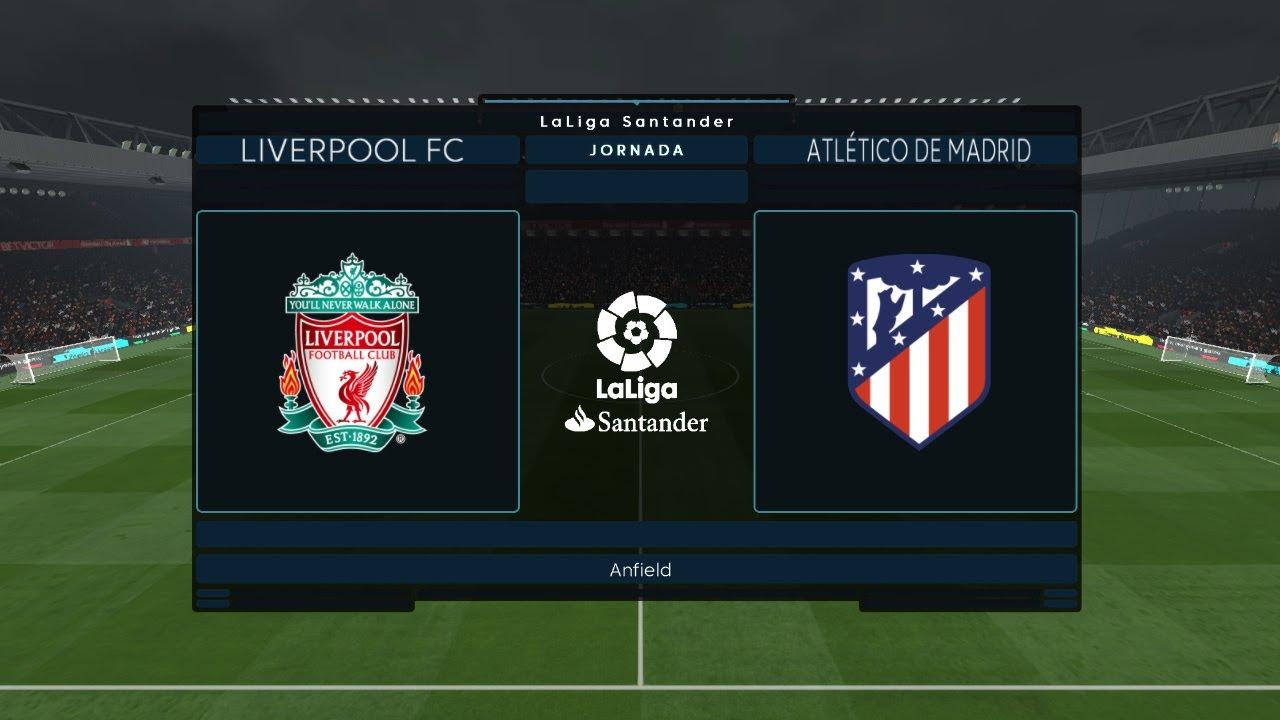 Атлетико мадрид манчестер юнайтед онлайнi