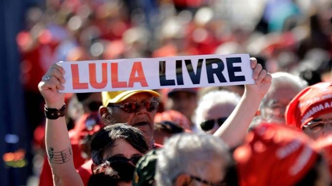 Após novas revelações, defesa de Lula diz que sentença deve ser anulada