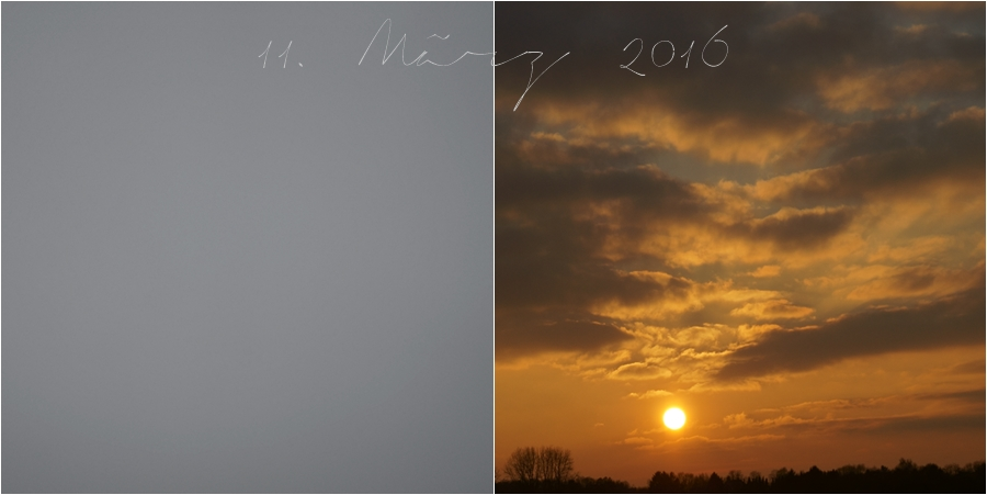Blog + Fotografie by it's me! - fim.works - Himmel am 11.03.2016