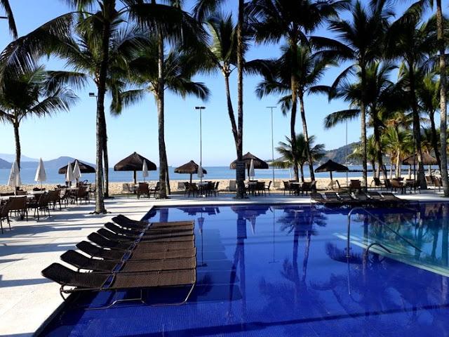 Portobello Resort e Safari, em Mangaratiba - RJ