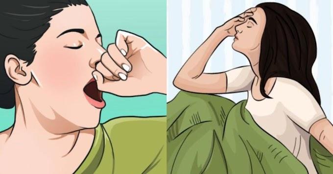 Μόνιμη κούραση: Που οφείλεται και με ποιες παθήσεις συνδέεται; Τι πρέπει να τρώτε και Πότε να πάτε στον γιατρό