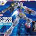 1/100 RX-78F00 Gundam [Clear Color] Gundam Factory Yokohama - Release Info
